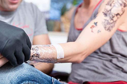 Rziioo Aste, 7.9 x 7.9 Pulgadas (20 cm x 20 cm) - Tatuaje Healing ...