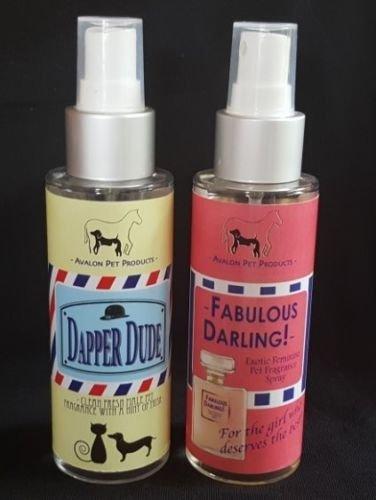 Envío gratuito * * macho a hembra & unisex Pet fragancia/Deodorant ...