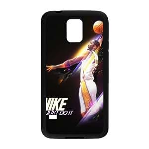 NIKE JUST DO IT S-N-Y1029874 SamSung Galaxy S5 G9006V Phone Back Case DIY Art Print Design Hard Shell Protection