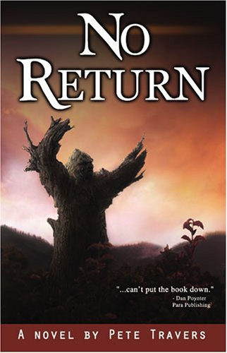 Download By Pete Travers No Return [Paperback] ebook
