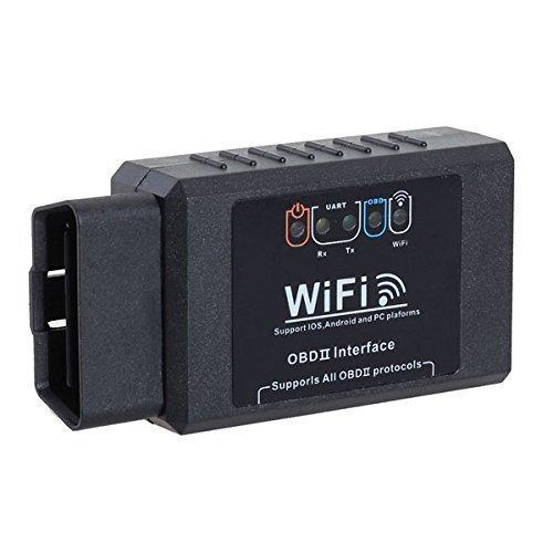 WiFi OBD2 Car Diagnostic Scanner Support IPhone IPad - Car Diagnostic Scanner Dodge