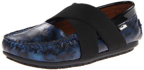 Roberto Cavalli Little Kid/Big Kid 8558226 Sneaker,Blue,28 EU (US Little Kid 11-11.5 M)