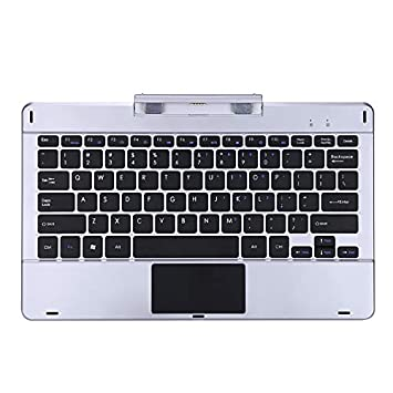 BEESCLOVER Teclado Externo magnético para Tablet para Jumper Ezpad 6 Pro / 6S Pro Silver: Amazon.es: Electrónica
