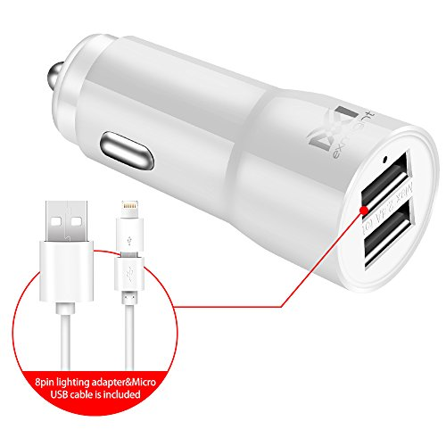 Charger exmight MicroUSB Lighting Adapter product image