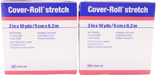 Stretch Wrap Type (Cover-Roll Stretch - 2