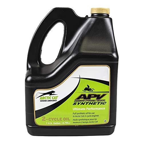 Arctic Cat APV Synthetic Oil- 1 Gallon