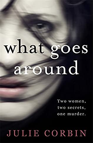 book cover of What Goes Around