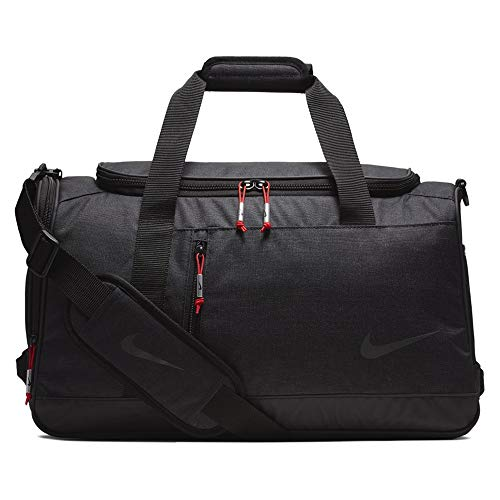 NIKE Sport Golf Duffel Bag, - Nike Gold Shorts Training