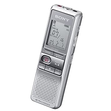 sony icd b600 digital dictation voice recorder amazon co uk office rh amazon co uk Digital Voice Recorder with USB Digital Voice Recorder with USB