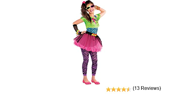 Amscan Internacional Adolescentes vestuario Totally Awesome ...