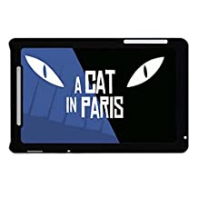 Print With A Cat In Paris For Google Nexus 7 Friendly Back Phone Case For Man Choose Design 2