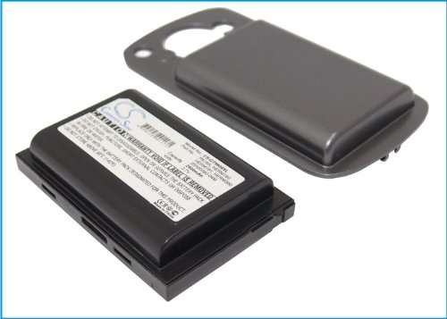 VINTRONS Replacement Battery For CINGULAR 6500, 8525, DOPOD, 838 Pro, 9000, CHT9000, HTC, Hermes, P4500