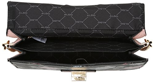 x cm portés H Sacs Miscellaneous Black Black W femme 11x20x24 L Thenancy Aldo main PqwFC