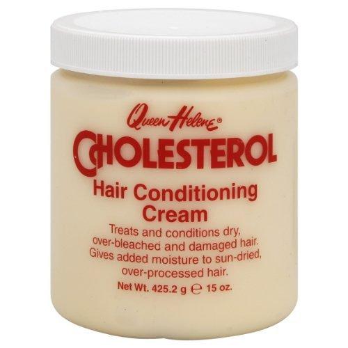 Reine Hélène cholestérol Cream 15 oz Bocal