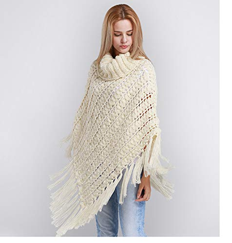 Acvip Unique Pull Femme Taille Cape Beige 7Yw7F