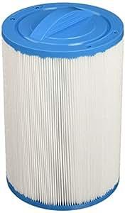 Filbur FC-0125 Antimicrobial Replacement Filter Cartridge for Saratoga and Vita Pool/Spa Filter
