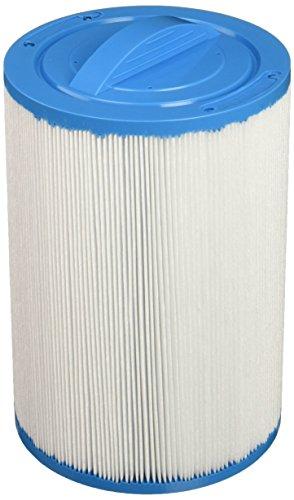 Vita Spas (Filbur FC-0125 Antimicrobial Replacement Filter Cartridge for Saratoga and Vita Pool/Spa Filter)