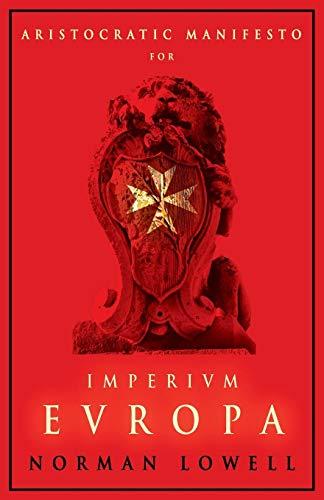 Imperium Europa por Norman Lowell