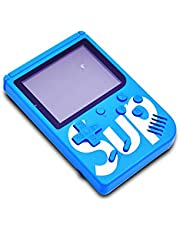Sup Game Box (400 in 1) Blue