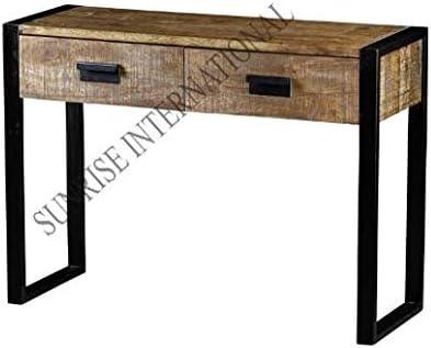 GELUSA N Mesa aparador Consola recibidor. Mueble Vintage ...