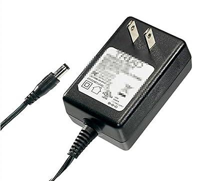 TRIAD MAGNETICS WSU120-0700-R Black 8 W 12 V Wall Mount Plug In Level VI AC/DC Power Adapter - 80 item(s)