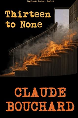 book cover of Thirteen to None