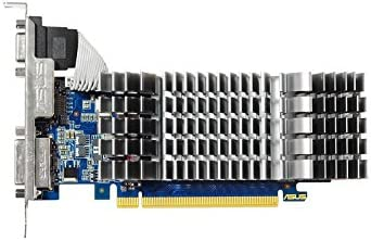 ASUS GT610-SL-2GD3-L - Tarjeta gráfica de 2 GB (NVIDIA GeForce GT ...