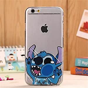 QHY iPhone 6 compatible Graphic/Special Design Back Cover