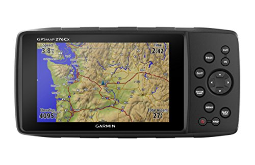 Garmin GPSMAP 276Cx by Garmin