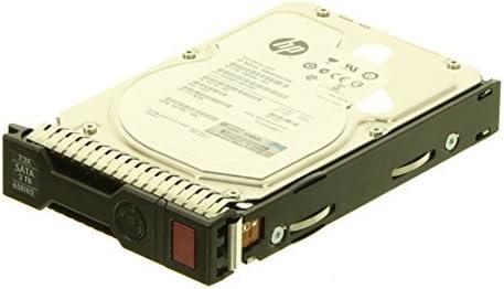 """658079-B21 658102-001 HPE 2TB 6G SATA 7.2K LFF 3.5/"""" SC MDL HDD"""