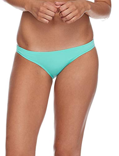 Eidon Junior's Fuller Coverage Bikini Bottom Swimsuit, Flavors Caribe, Large