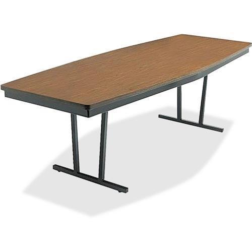 BRKECT368WA - Barricks Foldable Conference Table