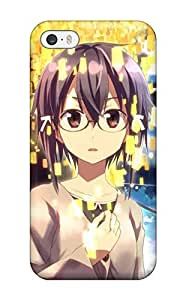 Florence D. Brown's Shop anime soccer girl Anime Pop Culture Hard Plastic iPhone 5/5s cases