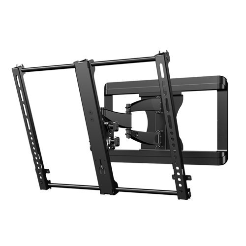 SANUS VMF620-B2 Premium Series Full Motion Mount for 37-55-Inch Flat Panel TV