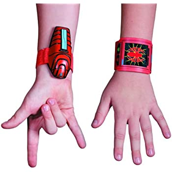 Disguise Marvel Ultimate Spider-Man Child Web Shooter and Communicator Set