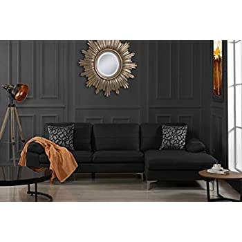 Superb Amazon Com Baxton Studio Ids070Lt Sec Rfc Dobson Leather Gmtry Best Dining Table And Chair Ideas Images Gmtryco