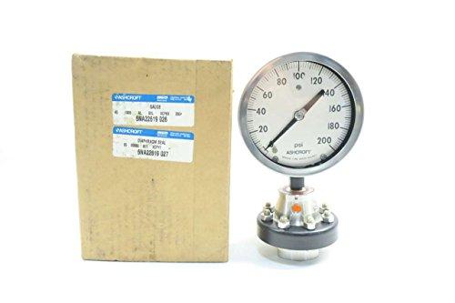 02l 200 Psi Pressure Gauge - 7