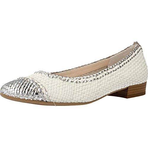 8edcc29a7dcc3 KESS Zapatos Bailarina Para Mujer