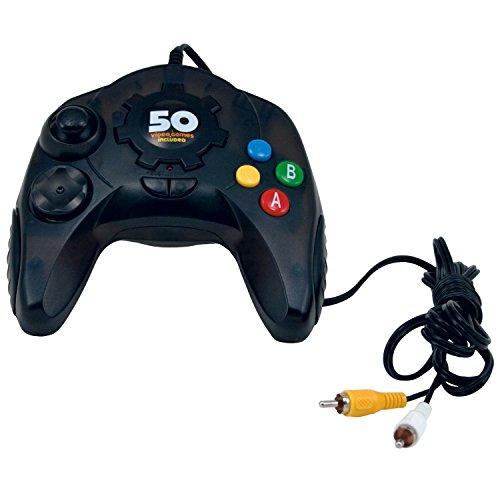 dreamGEAR Universal Plug Play Controller Games