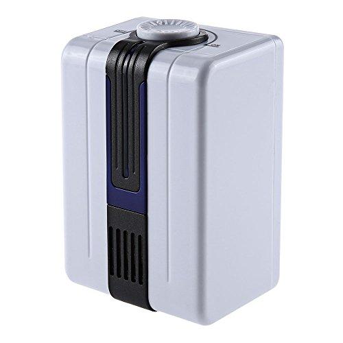 Robolife BYK JY Ionic Air Purifier Negative Ion Generator Remove - Bathroom air purifier