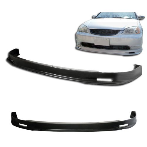 Compare price to 2003 honda civic lx front bumper for 03 honda civic 4 door