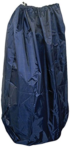 Olpro   Unisex Outdoor Wastemaster and Waste Container Bag available in Blue - 40 Litres