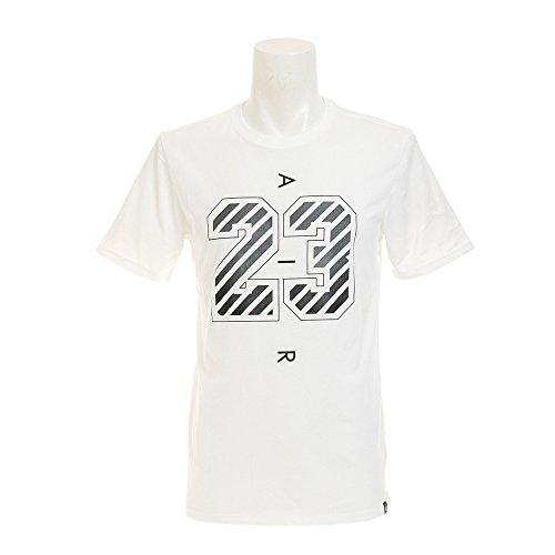 Nike Homme nbsp;Air blanc Shirt Fit 23 Dri T AxAZrw8Hq