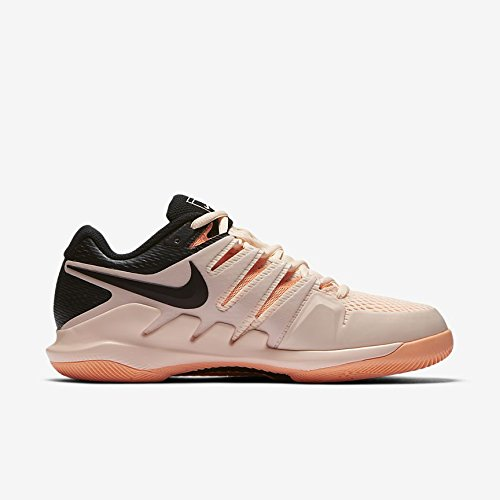 800 Multicolore Air Chaussures Crimson Tint de WMNS X HC Vapor Femme Fitness Black NIKE Zoom o ZP7vw5APq