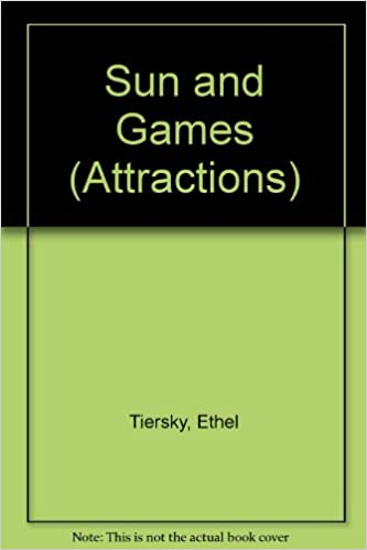 Book Sun and Games (Attractions)
