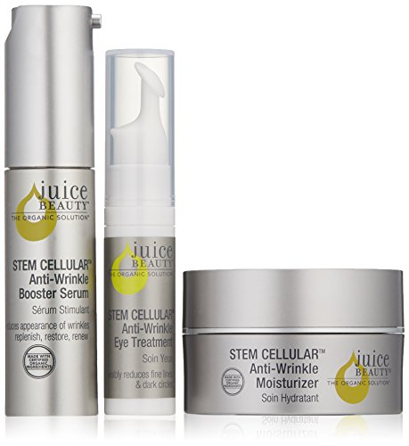 Juice Beauty Stem Cellular Anti-Wrinkle Solutions Kit