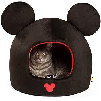 Amazon.com : Disney Mickey Mouse Dome, Black, One Size