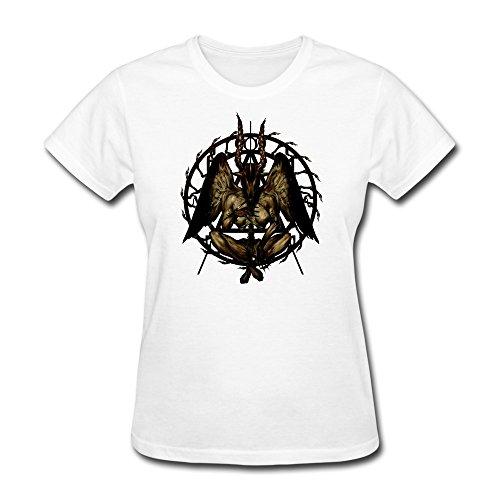 RZF Women's Samael (2) T-Shirt-XXL White