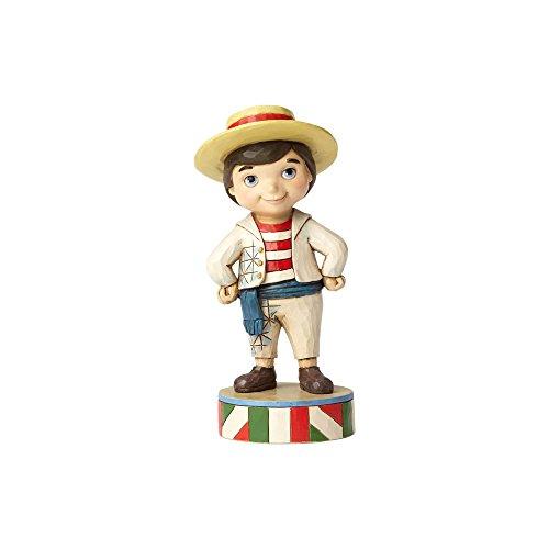 Jim Shore Disney Traditions 4057958 It's A Small World Sonata Italy Figurine