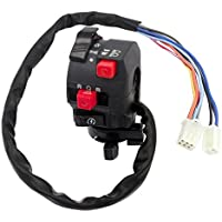 Royitay 5-Function 9 wire Chinese ATV Mini Quad Left Side...